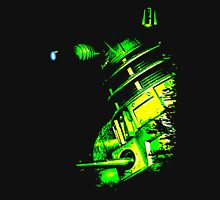 Dalek Beta – Green Unisex T-Shirt