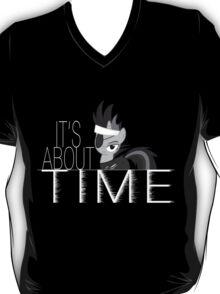 It's About Time - Twilight Sparkle T-Shirt