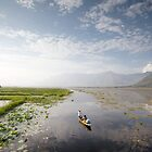 Dal Lake by Travelographer