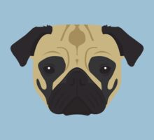 Pug Kids Clothes