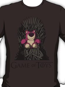Game of Toys T-Shirt
