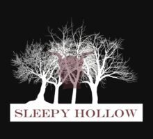 Sleepy Hollow TV Show by Kirdinn