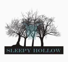 Sleepy Hollow TV Show - dark by Kirdinn