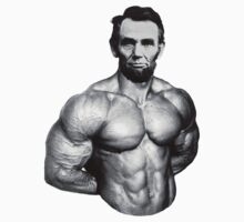 Abe muscles  Kids Clothes