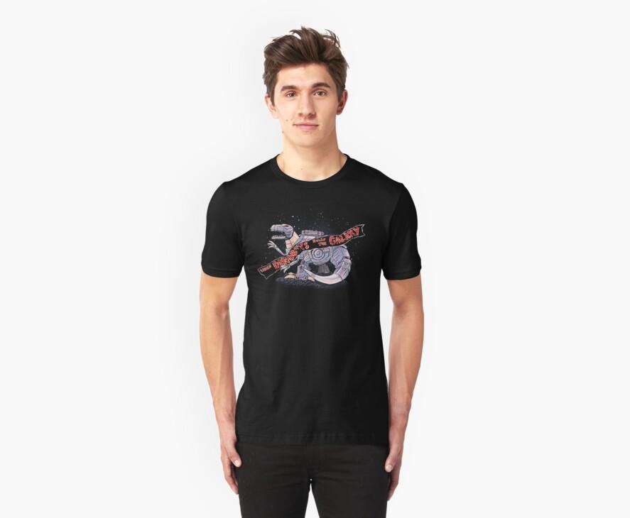 Jurassic Spark by AustinJames