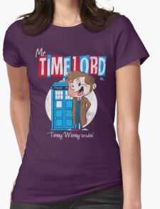 Timey Wimey trouble T-Shirt