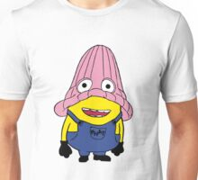 Hey, Hey, Hey, it's PHAT Minion  Unisex T-Shirt