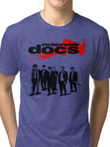 Reservoir Docs Tri-blend T-Shirt