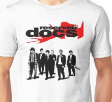 Reservoir Docs Unisex T-Shirt