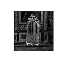 Gesaffelstein - Pursuit Photographic Print