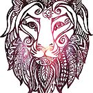 Star Lion by Redilion