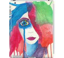 Always The Clown iPad Case/Skin