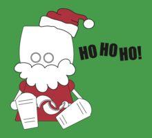 Ho Ho Ho! One Piece - Short Sleeve