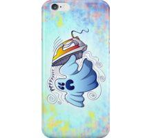 Ghost Ironing Nightmare iPhone Case/Skin