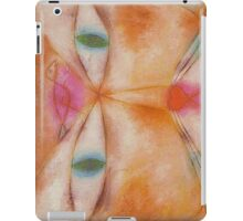 Paul Klee - Cat and Bird iPad Case/Skin