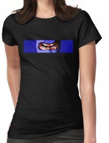 Ninja Gaiden - Ryu Hayabusa Womens Fitted T-Shirt