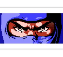Ninja Gaiden - Ryu Hayabusa Sticker