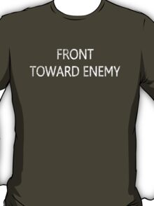 M18A1 Claymore T-Shirt