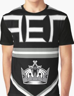 AEPi Los Angeles Kings Graphic T-Shirt