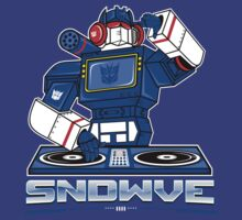 Soundwave by bennyschmidt12