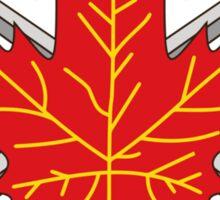 Canadian Army Sticker