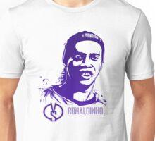 Versus Ronaldinho Unisex T-Shirt