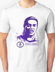 Versus Ronaldinho T-Shirt