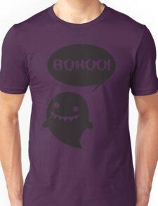 Bohoo Ghost Unisex T-Shirt