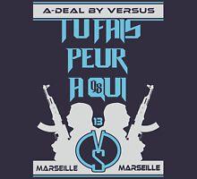 Versus TFPAQ II Unisex T-Shirt