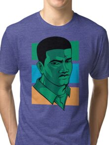 The Hood Tri-blend T-Shirt