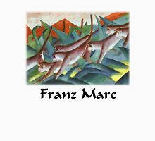 Franz Marc - Monkey Frieze Unisex T-Shirt
