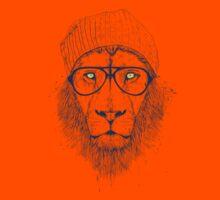Cool lion Kids Clothes