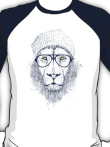 Cool lion T-Shirt