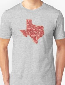 The Greatest Steak In The Union Unisex T-Shirt