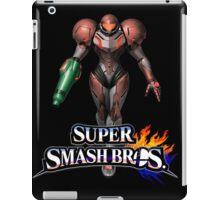 samus alt iPad Case/Skin