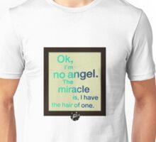 Ok im an Angel Unisex T-Shirt
