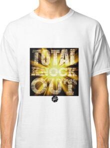 Total Knock Out Classic T-Shirt