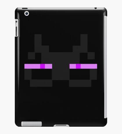 Enderman iPad Case/Skin