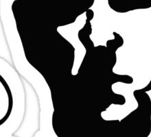 Lovecraft - Black Edition Sticker