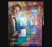 11th Doctor Who Matt Smith T-Shirt