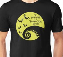 Nightmare Of A Thousand Year Slumber Unisex T-Shirt