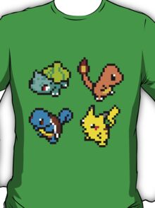 First Gen Starters T-Shirt