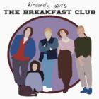 The Breakfast Club quote tshirt by meglauren