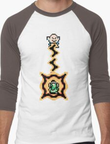 THIEF! Men's Baseball ¾ T-Shirt