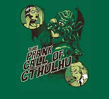 The Prank Call of Cthulhu Unisex T-Shirt