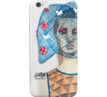 Iphone - Ekaterina Kukhareva iPhone Case/Skin