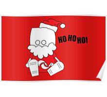 Ho Ho Ho! Poster