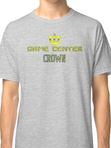 Crown Game Center Classic T-Shirt