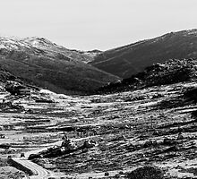 Perisher Valley by DuckLife