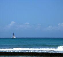 Ocean Serenity by kenspics